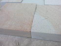 Natural Stone Shotblasted Pavers