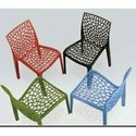 Supreme Web Chair or Plastic Dining Chair