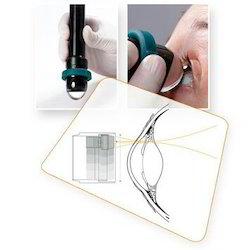 Ultrasound Biomicroscopy(UBM)