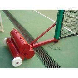 Movable Tennis Pole