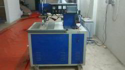 H.F. Welding Machine 8.k.w PVC/ PU Fabric Welding