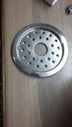 5 inch Round Locking Jali