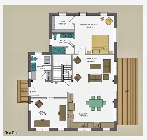 2D Interior Design Interior Design  Interior Design Manufacturer From Mumbai