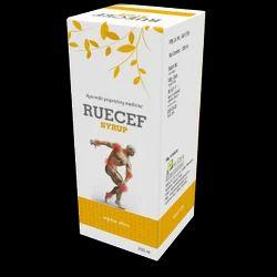 Ruecef Syrup