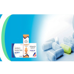 PCD Pharma Franchise Thane