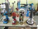 Bangle Expanding Machines