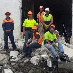 Labour Contractor Service