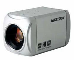 ICR Zoom Camera