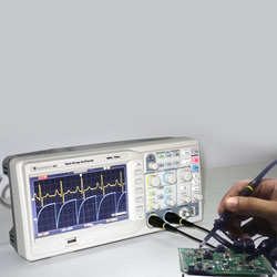70MHz Digital Storage Oscilloscope
