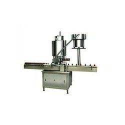 Capping Machines