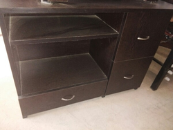 Wooden Furniture Set