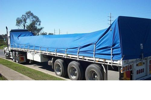 Cotton Canvas Tarpaulins