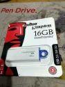 Kingston 16GB USB Pen Drive