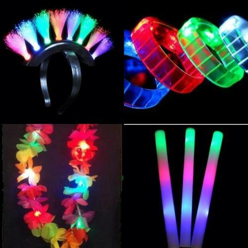 Led Party Props