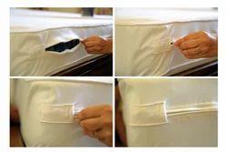 Mattress Encasements (Zipper)