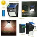 6009 Solar LED Light