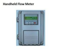 Wall Mounted Handheld Flow Meter