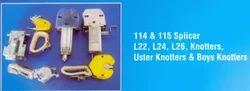 Uster, Boys Knotter, L22,l24, L26 Knotter Spares