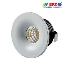 3W LED COB Round Spotlight