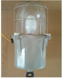 Frp Well Glass Fixtures