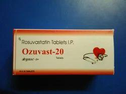 Rosuvastatin Tablets I.P.