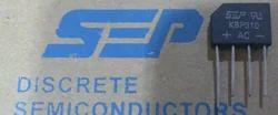 Bridge Rectifier KBP310
