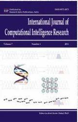 International Journal of Computational Intelligence
