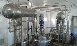 GMP Reactors Plant