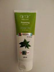 Green Tea Face Wash-120 ML