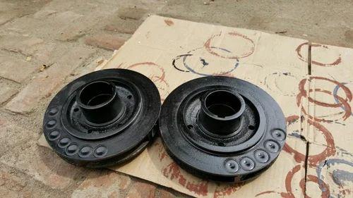 RKB 125/27 Multistage Pump Impeller