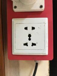 3 Pin Switch