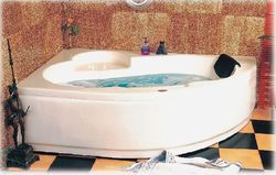 Enigma Bathtub