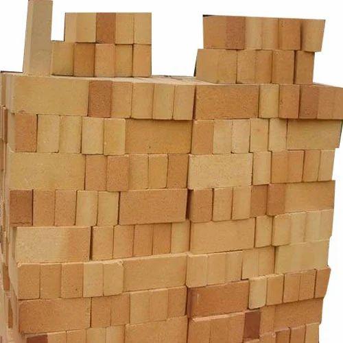 Fire Bricks At Rs 18 Piece Refractory Bricks J R