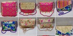 QTC Shoulder Bag Sling Bags For Women, For Casual Wear