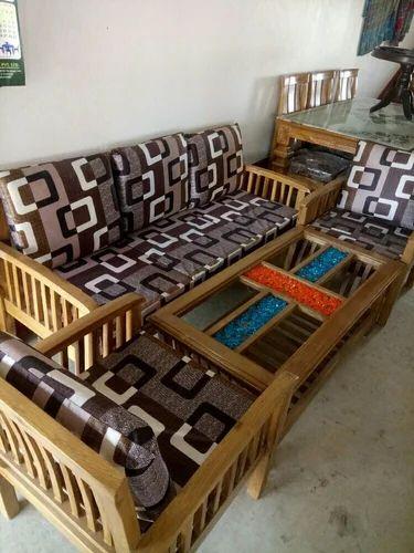 Incredible Wooden Sofa Set Inzonedesignstudio Interior Chair Design Inzonedesignstudiocom