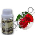 KAZIMA Rose Essential Oil - 100% Pure, Natural & Undiluted