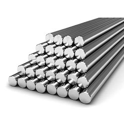SRE ROUND, HEX & SQUARE Alloys Steel Bright Bar, Size: 14mm To 200mm, Material Grade: Ss 300 Series Ss 400 Series