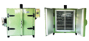 Hot Air Oven - Hot Air Tray Dryer