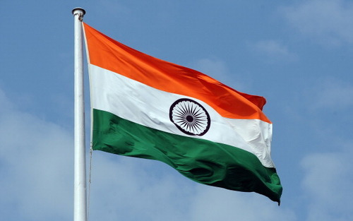 Image result for india flag