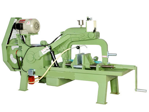 Hacksaw Machine - Hydraulic Hacksaw Machine Manufacturer