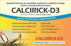 Calcirick-d3
