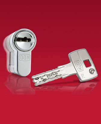 Dom Master Key System - View Specifications & Details of Locking