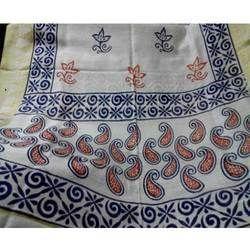 Printed Viscose Scarves