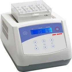 Dry Bath Laboratory Incubator
