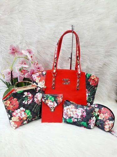 b62f607230df Chanel Handbags at Rs 900 /set   Crawford Market   Mumbai   ID ...