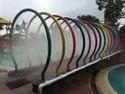Rainbow Water Park Equipment