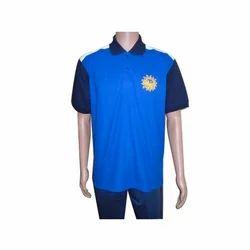 Boys Collar T-Shirt