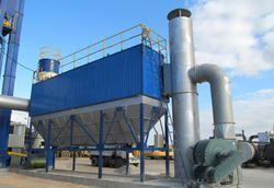 Bag Filter For Steel Plant