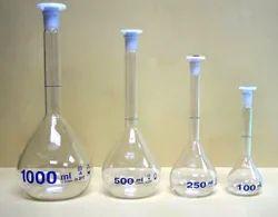 Volumetric Flask Wholesaler & Wholesale Dealers in India