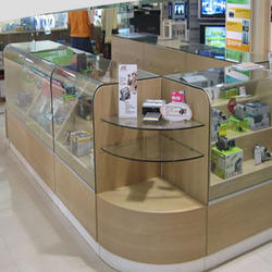 Display Counter